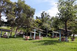 CLUBE DE CAMPO VINHEDO